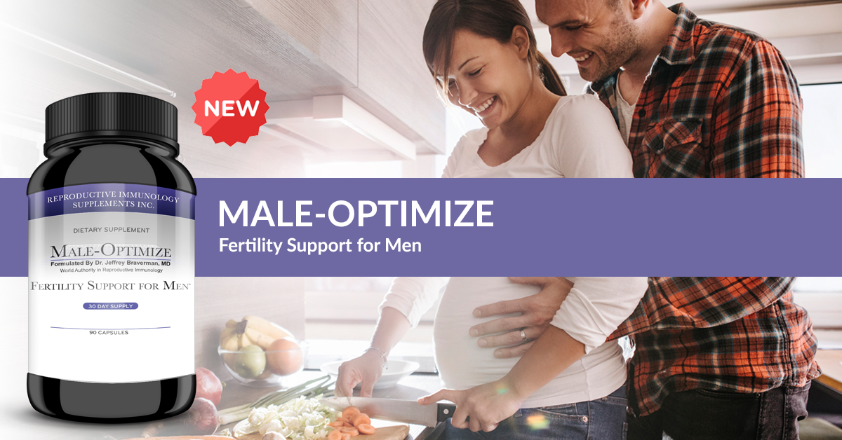 Male-Optimize: all the benefits of natural ingredients in